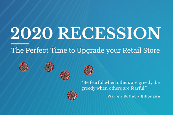 2020 – The Perfect Time to Upgrade Your Retail Business