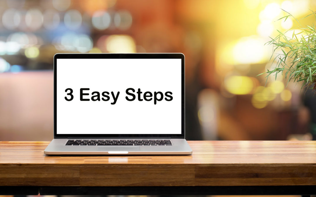 increase open rates with 3 easy steps
