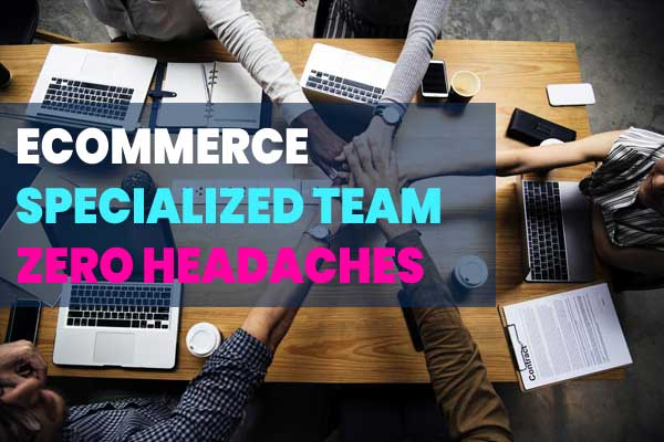 eCommerce Staffing: Save time & avoid expensive mistakes while building your team