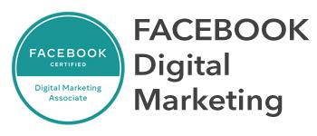 Facebook Certified Digital Marketing Associate